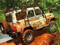 Игра Offroad Jeep Vehicle 3D