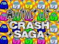 Joc Amongus Crash Saga
