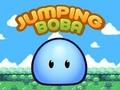 Игра Jumping Boba