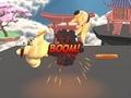 Игра Sumo Showdown