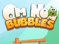 Game Om Nom Bubbles