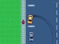 Lojë Drift Parking