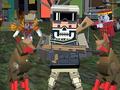 თამაშის MultiGun Arena 3D Zombie Survival