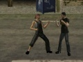 Игра Mob Street Fighter