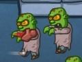Ігра Zombie Situation