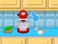 Игра Fantastic Chef: Blueberry Muffins