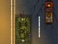 Игра Battle Tank Killing Spree
