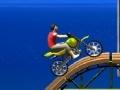 Игра Beach Bike