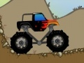 Игра Big Truck Adventures