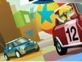 Игра Mini metro racers