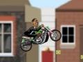 Игра Obama Rider