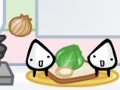 Игра Sandwich Cooking Game