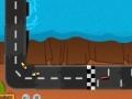 Игра Toys Racing