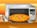 Игра Pizza Pronto