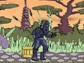 Παιχνίδι Super Ninja Strike
