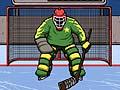 Παιχνίδι Hockey Suburban Goalie