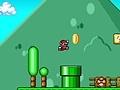 Oyun Mario forever flash