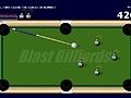 Παιχνίδι Blast Billiards