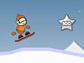Oyun Extreme Heli Boarding