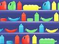 Παιχνίδι Higglytown: Grocery A Go Go