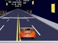 Spel The Fast and The Furious: Street Racer