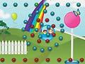 Παιχνίδι Bouncing balls