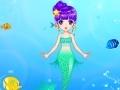 Hra Pretty Little Mermaid Princess