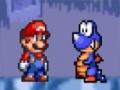 Hra Super Mario Bros 2 Star Scramble Save The Princess 3