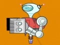 Hra The Fairly OddParents: Battle of the Futurebots