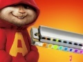 Hra Alvin and the Chipmunks Music