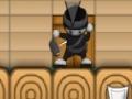 Spel Ninja Painter