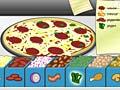 Igra Pizza Making