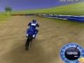 Cluiche Mountain Motocross