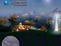 Mäng The Flintstones Race