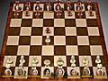Παιχνίδι Obama Chess