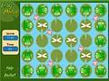Igra Frog Mania