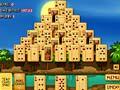 Παιχνίδι Pyramid Solitaire - Ancient Egypt