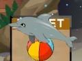 Игра The dolphin acts 2