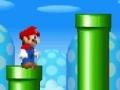Игра New Super Mario Bros Flash