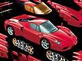 Παιχνίδι Pimp My Ferrari Enzo