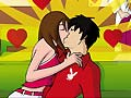 Игра Kisses