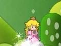 Hra Super Mario jumping