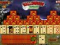 Spēle Halloween Tripeaks