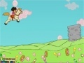 Игра Dora And Unicorn