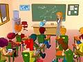 Mäng Funny Classroom 3