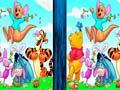 Spēle Winnie The Pooh PhotoHunt