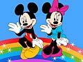 Spēle Disney ABC