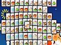 Mäng Christmas Mahjong
