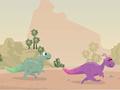 Mäng Dinofaster