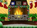 Mäng Christmas Room Escape